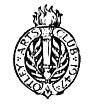 Arts Club Logo Arts Club Logos The Otley Arts
